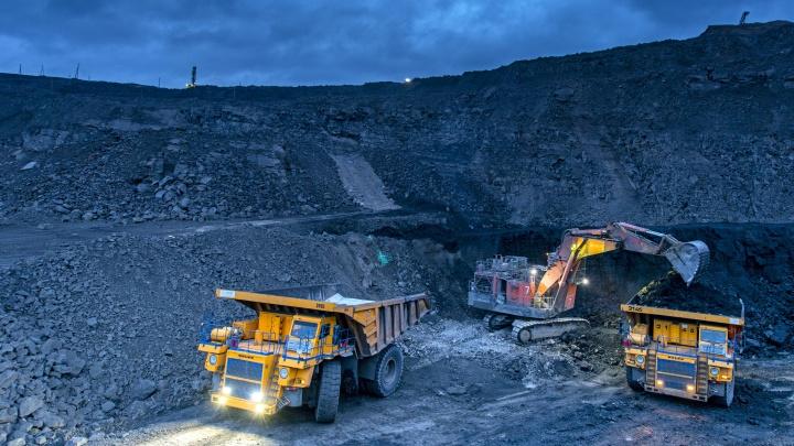 Власти Кузбасса отдали крупному угольному предприятию больше 700 тысяч «квадратов» сельхозземель