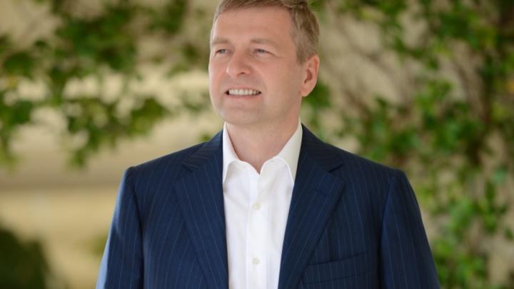 Миллиардер Дмитрий Рыболовлев будет сдавать свой остров в аренду за миллион евро в неделю