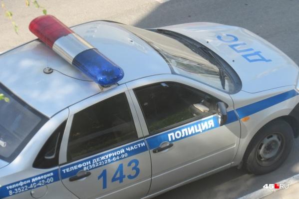 Юноша за рулем «Газели» не сразу подчинился требованиям полицейских остановиться, что привело к непродолжительной погоне