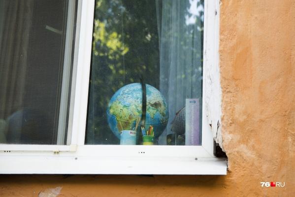 Ярославских школьников отправят на двухнедельные каникулы