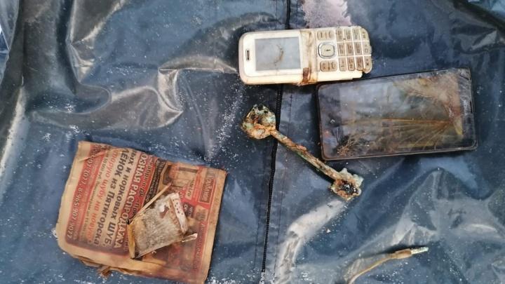 На ОбьГЭСе нашли останки человека — это уже второй подобный инцидент за месяц