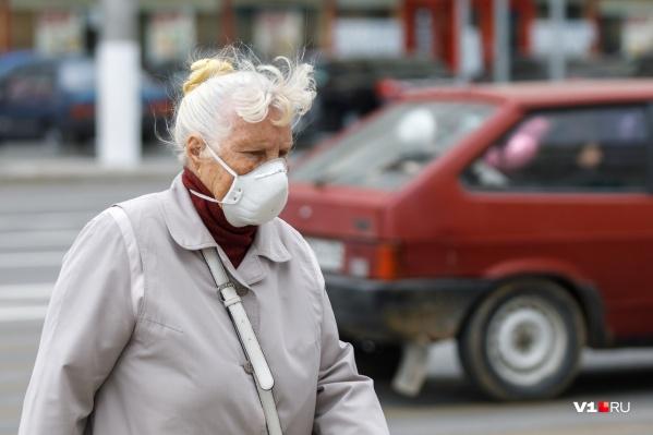На неприятный запах поступают жалобы из Тракторозаводского и Краснооктябрьского районов