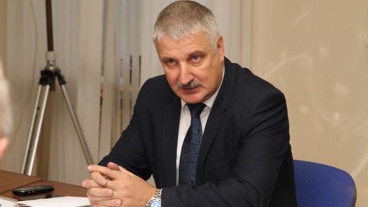 «Возмездие настигнет»: мэр Рыбинска высказался о громком убийстве двух девочек