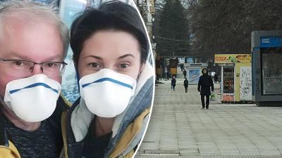 «Мы все стали ближе к смерти»: колонка депутата-психолога о жизни во время пандемии коронавируса