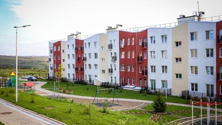 Высотки и «муравейники» больше не актуальны: как у красноярцев изменились предпочтения в выборе жилья