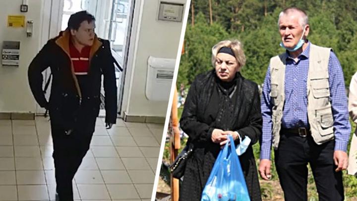 Родители застреленного на ЖБИ Владимира Таушанкова обратятся в Европейский суд по правам человека
