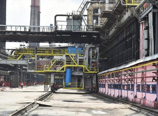 «Должен был идти домой»: на Челябинском меткомбинате погиб рабочий