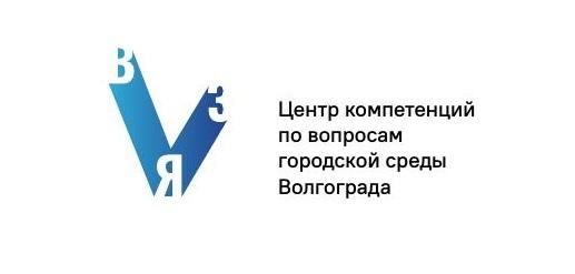 Логотип городского центра «ВЯЗ»
