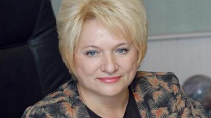 В ковидном госпитале Челябинска умерла бывший министр