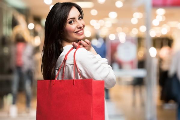 Нижегородцы могут снова ходить на привычный шопинг в любимые отделы одежды и обуви