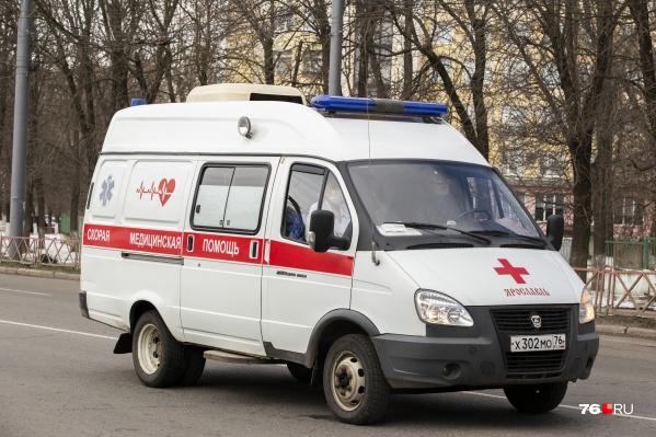 Госпитализированных за сутки в Ярославской области стало больше