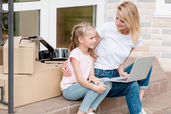 Доля ребенка в новом жилье не может быть меньше, чем в продаваемой квартире