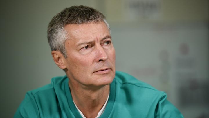 Евгения Ройзмана госпитализировали в ГКБ № 40 с пневмонией