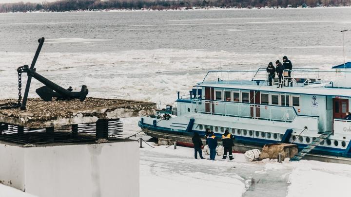 В Самарской области изменили расписание судов до Рождествено