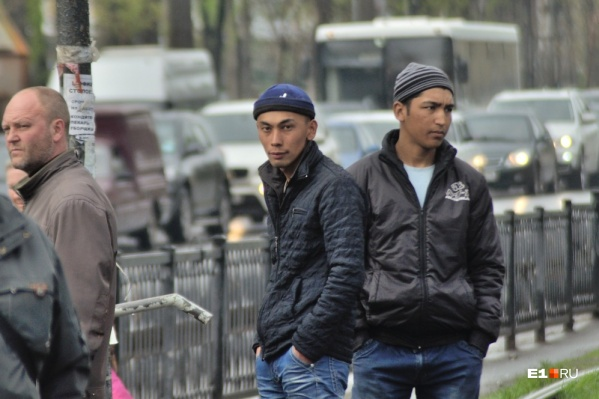 Полиция проверит квартиры мигрантов