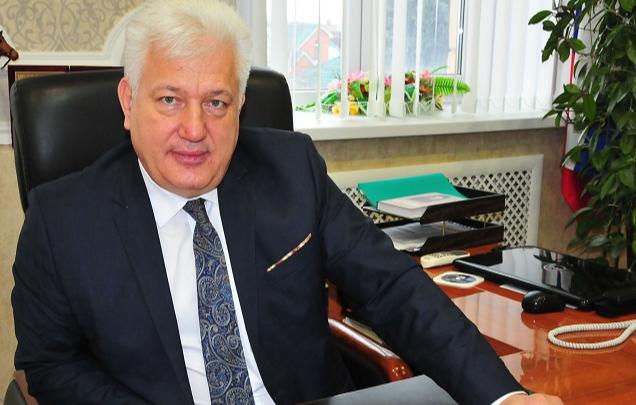 Умер глава администрации Матвеево-Курганского района