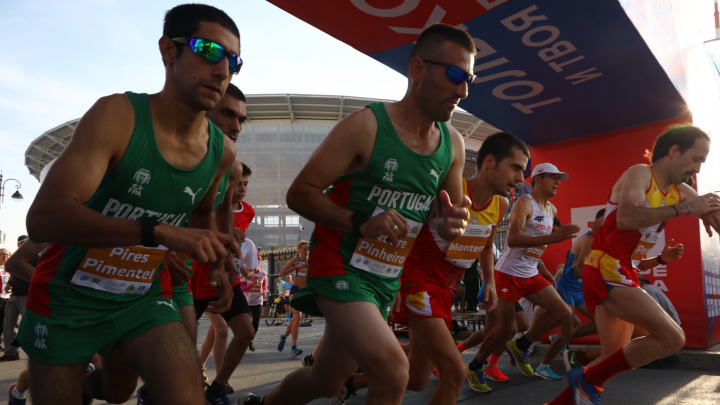 Губернатору запретили проводить марафон «Европа — Азия»