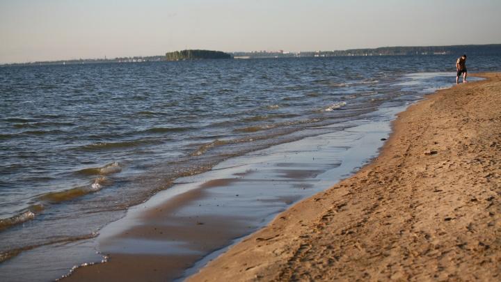 СК начал проверку после смерти 9-летнего мальчика на реке Бердь