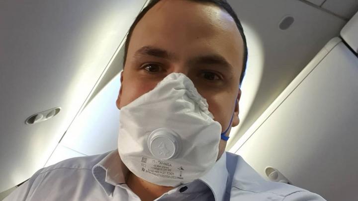 «Не хватает сил даже ответить на звонок»: уральский депутат Госдумы рассказал, как заболел COVID-19