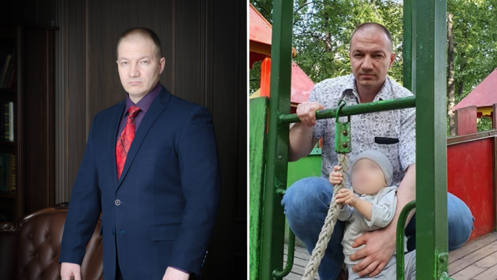«Занимался только уголовными делами»: коллега жестоко убитого в Екатеринбурге адвоката рассказал о нем