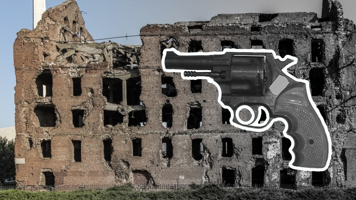 «Выстрелил в затылок и спокойно ушел»: подробности убийства в мельнице у музея-панорамы «Сталинградская битва»