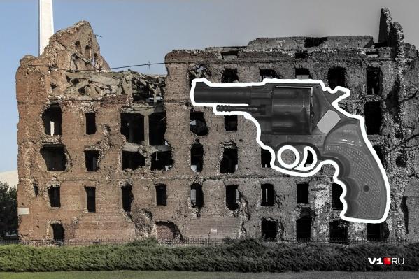 Подробности жестокого убийства в старой мельнице нашли в волгоградском архиве