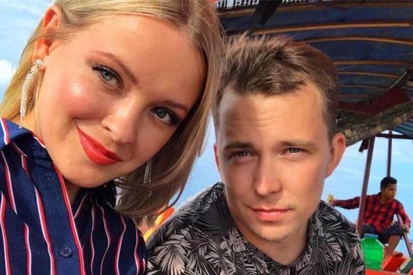 Дарья и Егор снимались в программе«Любовь на выживание» год назад