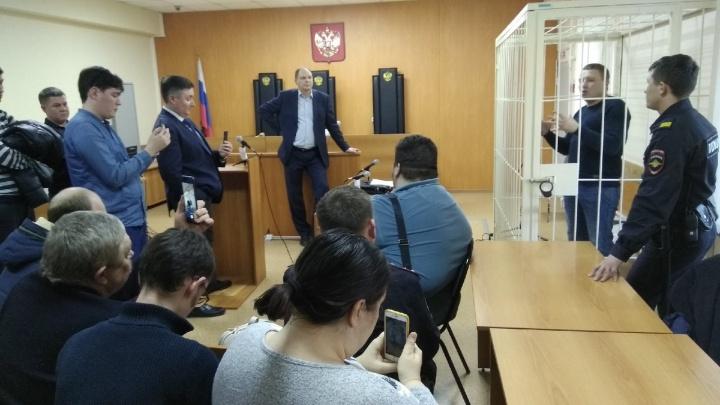 Борец с картелями Аркадий Лазарев заявил о давлении следователей в СИЗО
