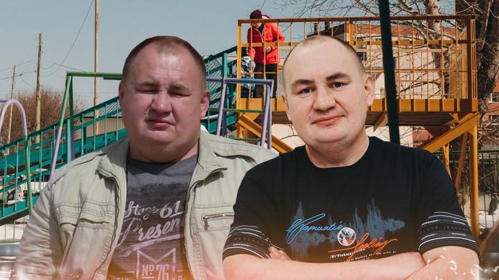 Похудел без диет и операций: тюменец рассказал, как сбросил 42 килограмма (он весил больше 130!)