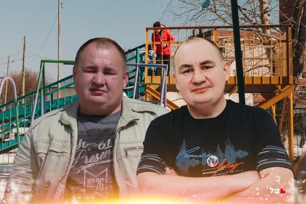 Может показаться, что Владимир не так уж сильно изменился. Но разница между весом мужчины в начале этого года и сейчас — 42 килограмма, представляете?