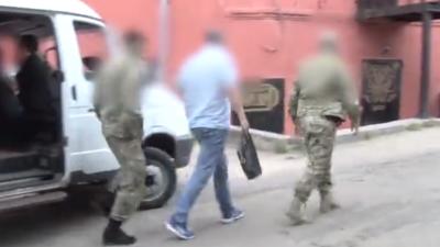 Суд арестовал на два месяца полковника нижегородского ГУФСИН