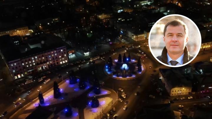 «Хотелось бы побывать в таком городе»: ярославцы протроллили мэра за видео в соцсетях