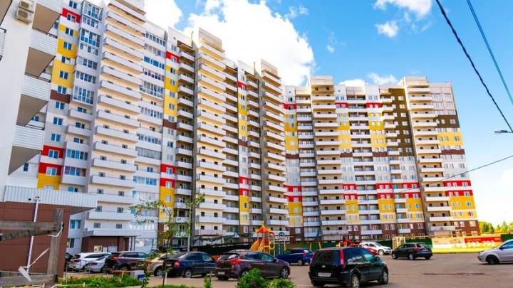 Аналитики: из-за введения эскроу-счетов цены на недвижимость выросли на 19%