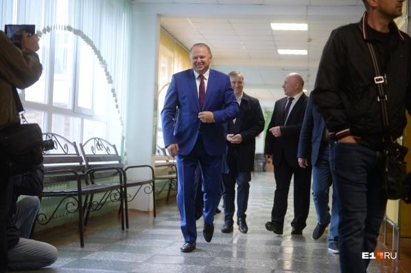 Николай Цуканов получил высокую должность в «Ростелекоме»