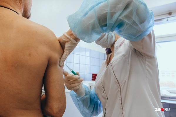Вакцинация, как и прежде, будет добровольной