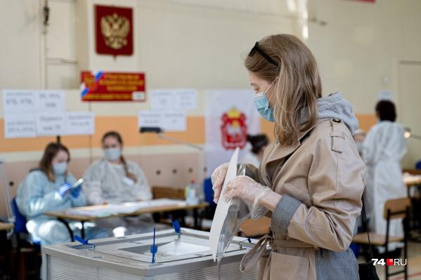 Избирком учел пожелания Роспотребнадзора и в связи с коронавирусом растянул голосование на три дня