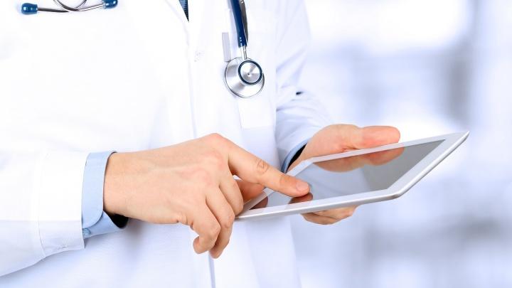 «Мобильный доктор» от «Ростелекома» помог обслужить более 2000 вызовов донских врачей на дом