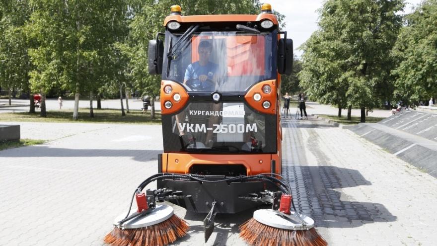 Челябинским дорожникам выставили миллионные штрафы за плохую уборку и содержание улиц