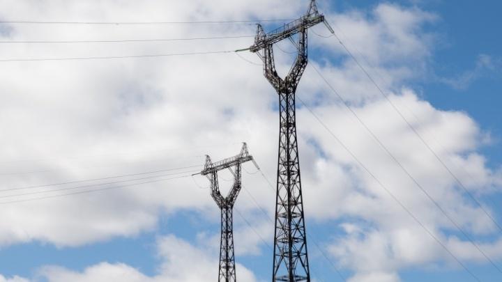Четыре района Волгограда оставят без электричества 29 июня
