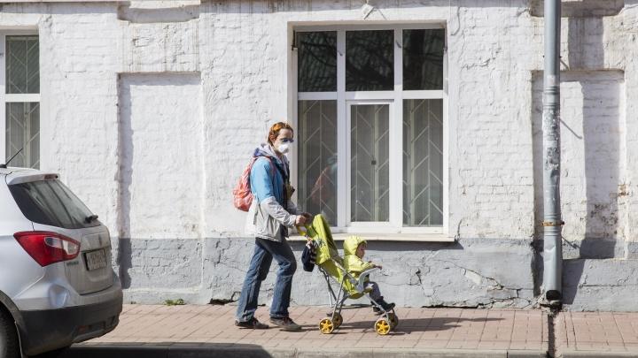 Ярославцев предупредят о масочном режиме по громкоговорителям