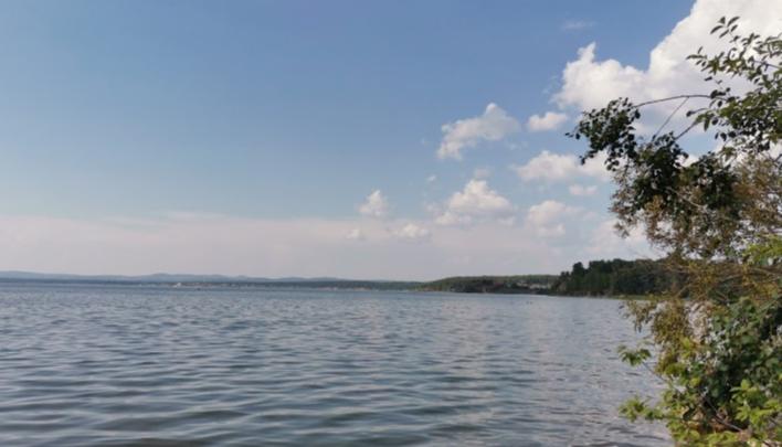 Пассажиры задушили таксиста и выбросили его тело в озеро Иткуль