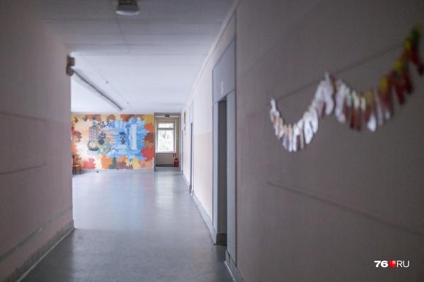 Всего в Ярославской области из-за ОРВИ и гриппа закрыты семь учебных учреждений