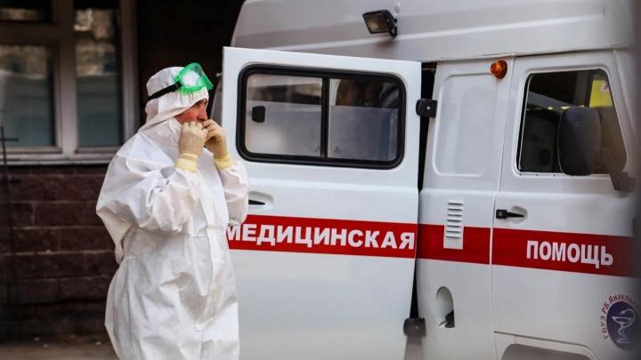 Резкий рост госпитализированных: ситуация с коронавирусом в Ярославской области на 10 июня