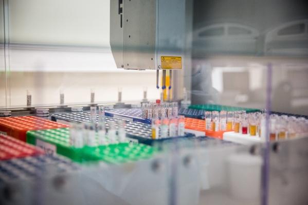 Виюне планируется завершить доклинические исследования готовой лекарственной формы