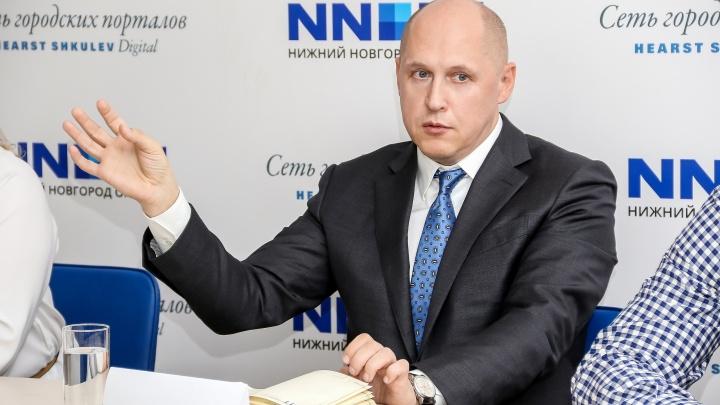 Депутата Лазарева допустили до выборов на один день. И опять сняли
