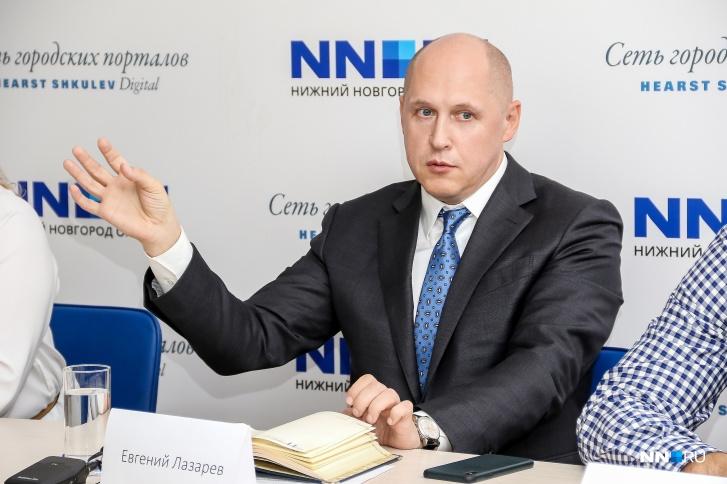 Евгений Лазарев пал жертвой двойника-спойлера