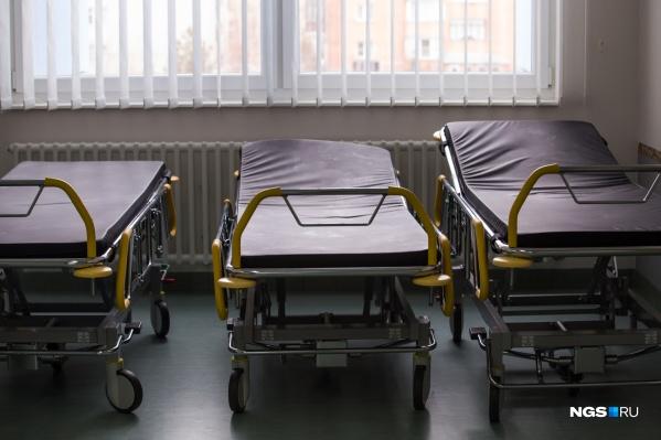 Всего в студенческом отряде было 128 человек, 15 из них госпитализированы
