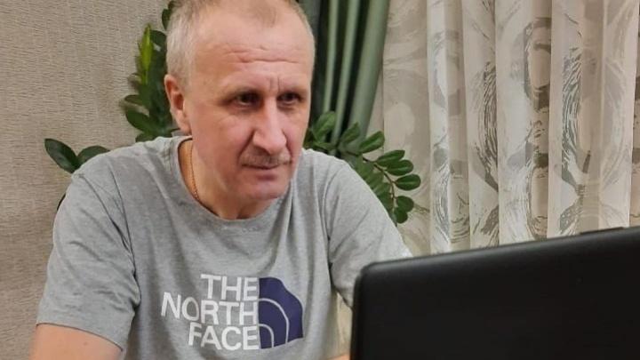 «Чувствую себя хорошо»: мэр Шадринска ушел на самоизоляцию из-за контакта с больным COVID-19