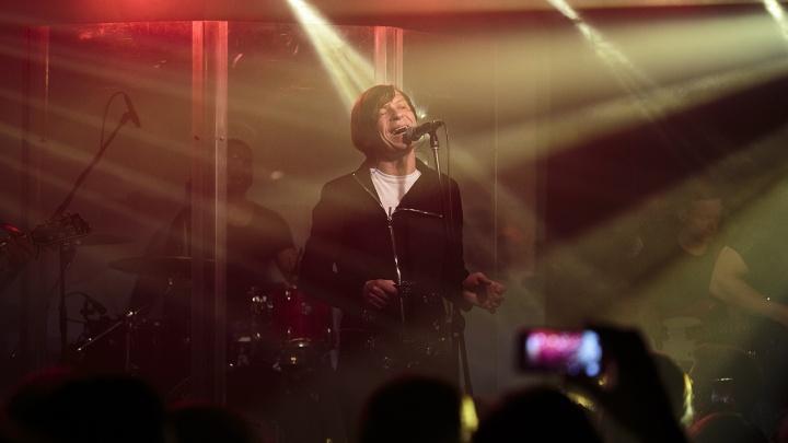 На концерт Найка Борзова, СБПЧ и «Сансары» в Архангельске нужно зарегистрироваться — как это сделать