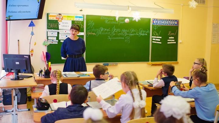 Длинные перемены, разные входы и пятидневка: как екатеринбургские школы будут учиться с 1 сентября